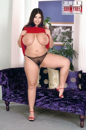 Daniya chubby escorts personals Washington MO