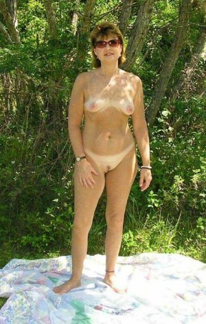 Janinne female escorts Hot Springs, AR